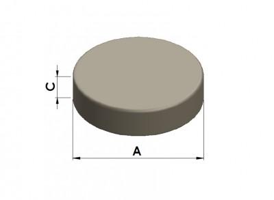 Circular cotas